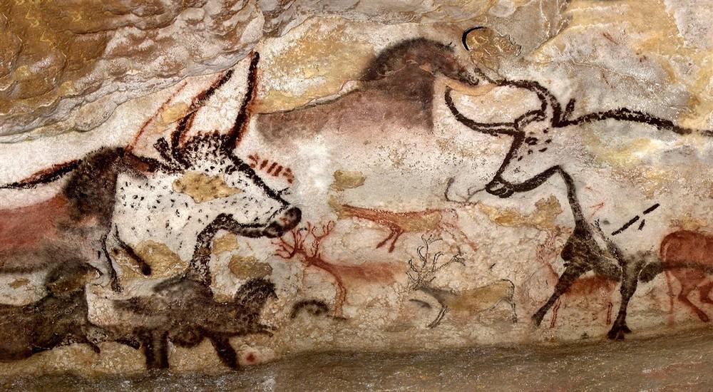 Grottes de Lascaux - Casque écoute FreeSound