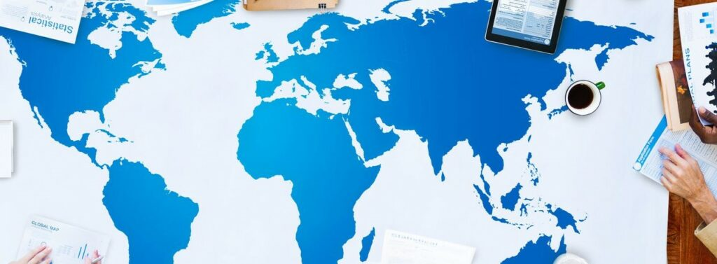 RSF International Look Distribution export and RSF resellers